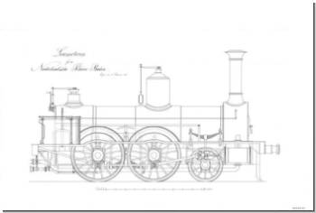 1B Locomotive (27-32)
